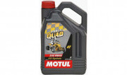 Масло MOTUL Power Quard 4т 10W40 API SL (4л)