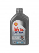Масло Shell Helix ultra ECT C3 5W30 SN (1л)