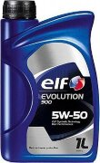 Масло ELF Evolution 900  5W50 SG/CD(1л)