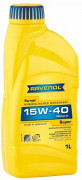 Масло RAVENOL Formel Super 15W40 SF/CD (1л)