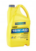 Масло RAVENOL Formel Super 15W40 SF/CD (5л)