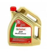 Масло Castrol ATF Multivechicle (5л)