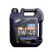 Масло LIQUI-MOLY 5W40 Optimal Synth SN (4л)  3926