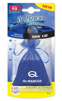 "Ароматизатор Dr.MARCUS ""Fresh Bag New Car"" мешочек"