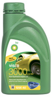 Масло BP - 3000 VISCO 10W40 A3/B4  (1л)