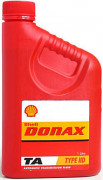 Масло Shell Helix DONAX TA (20л)