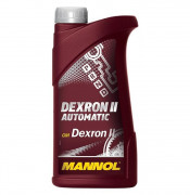 Масло Mannol Automatic ATF Dextron II D (1л)
