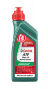 Масло Castrol Dextron II Multivechicle (1л) для АКПП