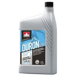 Масло Petro-Canada DURON UHP 5W40 (4л)