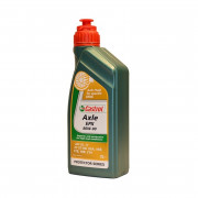 Масло Castrol Axle  EPX 80w90 GL-5 (1л)