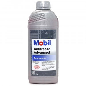 Антифриз Mobil Advanced (1л)