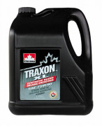 Масло Petro-Canada Traxon XL SYNTHETIC BLEND 75W90 GL-5 (4л) для МКПП