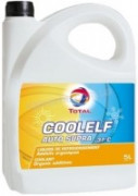 Антифриз COOLELF AUTO SUP -37С (5кг)