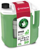 Антифриз TOTACHI LLC GREEN 50% -37гр C (2кг)