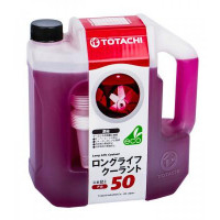 Антифриз TOTACHI LLC RED 50% -37гр C (2кг)