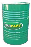 Масло ТАД-17,ТМ-5-18 80W90  GL-5 мет. бочка (200л) OIL RIGHT
