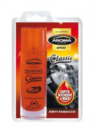"Ароматизатор ""Aroma Car Spray Slim"" (Anti Tabacco)"