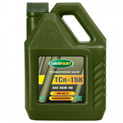 Масло ТСП-15К (3л) OIL RIGHT