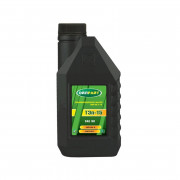 Масло ТЭП-15В 90W GL-2 (1л) OIL RIGHT